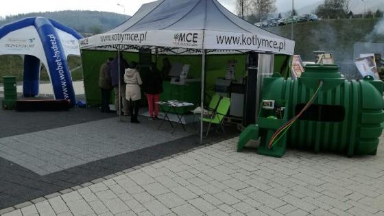 MCE 51 międzynarodowe targi budownictwa
