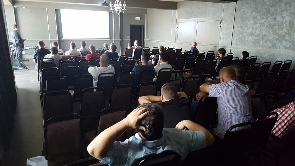 MCE szkolenia bukowina tatrzanska