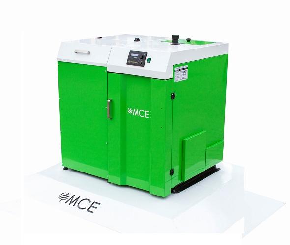 MCE biomasa nierdzewna kociol V6 pellet
