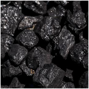 węgiel kawałkowy