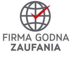 MCE Firma Godna Zaufania