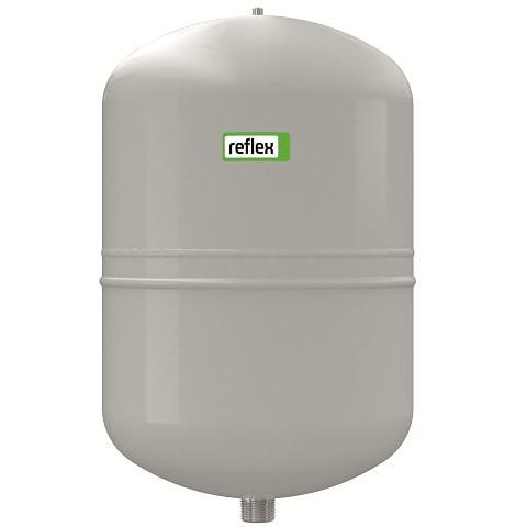 MCE systemy instalacyjne zbiorniki przeponowe